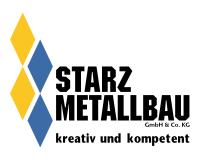 Starz Metallbau Logo